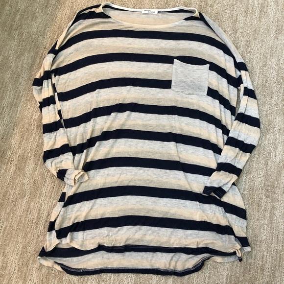 million bullpup Tops - Women's thin shirt